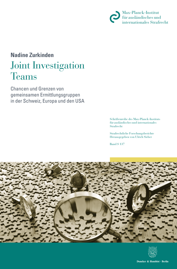 Joint Investigation Teams