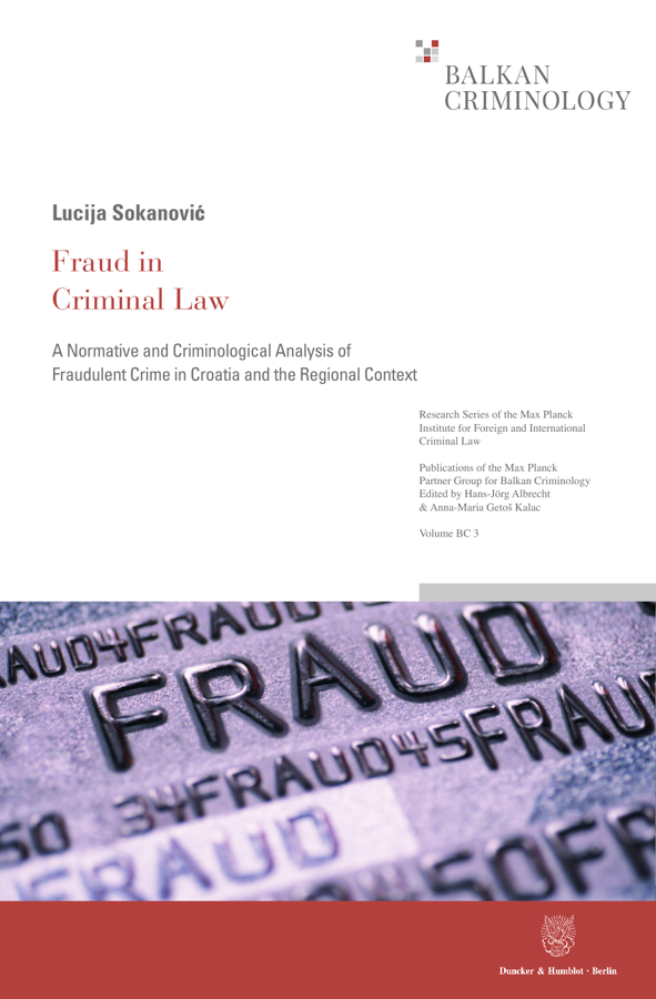 Fraud in Criminal Law